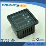Gv23 напряжение переменного тока цифровой панели дозатора Gv23 вольтметра