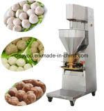 máquina de processamento vegetal da esfera de peixes do Meatball 250kg/H