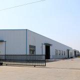 Estructura de acero del diseño de la construcción ISO9001