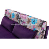 Кровать софы мебели Hido для живущий комнаты