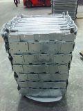 بناء ثقيلة - واجب رسم دعم قابل للتعديل فولاذ [بويلدينغ متريل] سقالة دعامة