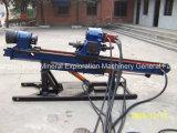 Plataforma de perforación MD-50 para los orificios resistentes del ancla en la cuesta lateral de la central eléctrica de agua