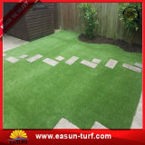 Het synthetische Kunstmatige Gras van het Gras van de Voetbal voor het Gras van het Gras van het Gebied van het Voetbal