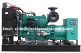 120 двигатель силы Kw тепловозный Generator/150 kVA Cummins