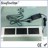 4,3 pouces étagère Triple-Screen bande de chant Ad Player (XH--0433 DPF)