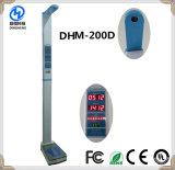 L'échelle de mesure de longueur à ultrasons médicaux/hauteur de patients personnelle Wight Échelle de l'usine
