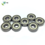 중국 Makes High Quality 높은 Precision 608zz RS Miniature Ball Bearing