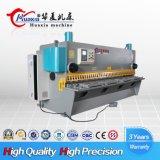 Tagliatrice di taglio della ghigliottina idraulica di CNC