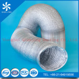 "Flexible Aluminiumkanalisierung 4 "" - 12.5 "" (100-315mm)"