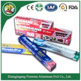 低価格との食品包装のための世帯のアルミホイルロール