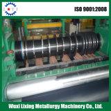 Stahlstreifen-aufschlitzende Maschinen-Schaufel-Hülse