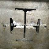 中国のJinsanliの油圧鉄工の製鋼職工の多機能の金属の処理機械