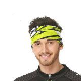 Weiches saugfähiges Gefäß Headwear MultifunktionsKopftuch-Sublimation-Drucken (YH-HS273)