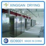 中国薬の浸出液の部分のための皿の乾燥装置