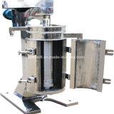 Centrifugeuse séparatrice tubulaire de l'eau de pétrole de Cococnut de Vierge d'huile d'olive (GF105)