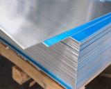 1000-8000 lamiera/lamierino di alluminio di serie per materiale da costruzione