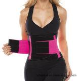 Qualitäts-verlor Breathable buntes Neopren-Gewicht Eignung-Taillen-Support