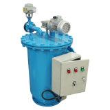 Filtre automatique de nettoyage d'individu de balai d'acier inoxydable