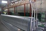 Dachu Groupe a fait l'acier galvanisé rambarde