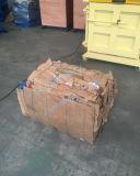 Presse à emballer hydraulique verticale électrique de Ves20-8060/Ld