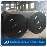 Barra rotonda d'acciaio del lavoro freddo dei materiali 1.2080