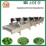 Macchina di raffreddamento d'asciugamento del disidratatore dell'asciugatrice di Vegetable&Fruit/macchina di sgrassaggio