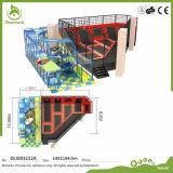 Sosta dell'interno commerciale standard del trampolino di prezzi di fabbrica degli S.U.A.