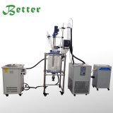 Reactor de destilação de vácuo