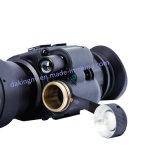 Cannocchiale di visione notturna di Gen2+ con 5X l'obiettivo D-M2015