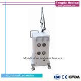 Ce approuvé cicatrice de professionnels de la dépose de l'équipement laser fractionnel de CO2