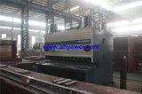 Cortador mecânico da placa de aço de Ahyw Anhui Yawei