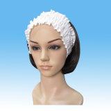 Hairband non tessuto a gettare per il salone di bellezza