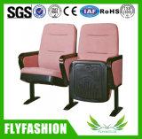 Teatro tejido muebles Sillas plegables para la venta al por mayor (OP-153)