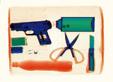 X багаж луча и система контроля парцеллы (ELS-100100)