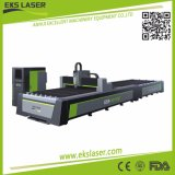 Los grandes campos de aplicación máquina de corte láser de fibra 500W-6000W Cortando