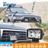 """Индикатор Auto 7"""" прямоугольник 60W погрузчик светодиодные фонари рабочего освещения"""