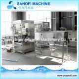 Máquina de etiquetado automática de la funda del encogimiento de PVC/Pet