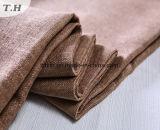 Ткань софы и мебели штока ткани драпирования Linen