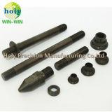 CNC van de Delen van Zhongshan Mechanisch het Draaien Staal