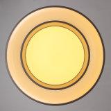 2018 Краткое стиле для использования внутри помещений декоративной потолочный вентилятор с подсветкой