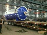 인도 시장을%s 기술 발전 차 유리 제조술 기계