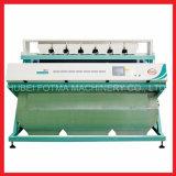 Высокоскоростной многофункциональный цветной риса сортировщика машины (6SXM серии)