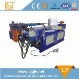 Machine à cintrer universelle de cintreuse de pipe de construction d'énergie électrique de Dw63nc