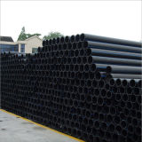 Cost Price of Hot halls Black HDPE beeps for to Water with Blue LINE