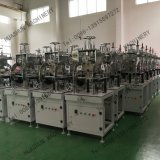 Hot Stamping Foil Machine for PS Picture Frame Moulding