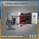 Papel térmico de alta velocidad de la máquina de corte