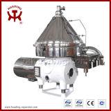 Сепаратор пояснения молока и центробежки диска масла сливк от сепаратора Huading