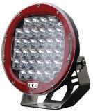 LED CREE la luz de conducción para Offroad CREE 96W de 7 pulg.