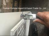 陶磁器の建築材料の極度の白い磨かれた磁器の床タイル600X600mm 800X800mm