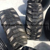 15-19.5 27X8.5-15 Bias Loader Tire, Skid Steer OTR Tire